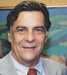 Antonio Carlos M. Menezes